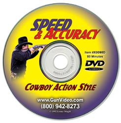 DVD Speed and Accuracy