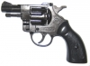 Bruni Revolver Olimpic 6 mm a Salve