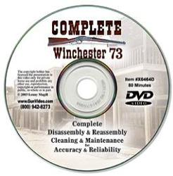 DVD Winchester 73