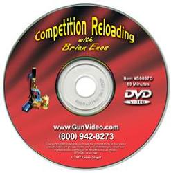 DVD Competition Reloading