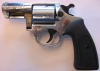 "Kimar Revolver Ruger Power 2"" Nickel 380 a Salve"