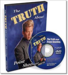 DVD Truth About Point Shooting