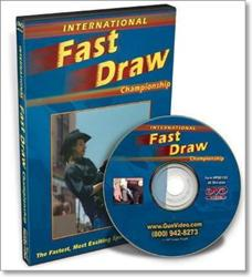 DVD International Fast Draw Competition