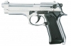 Kimar Pistola Beretta 92 Auto Nickel 8 mm a Salve