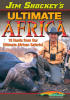 DVD -Ultimate Africa