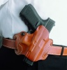 DeSantis Fondina Mini Slide Holster