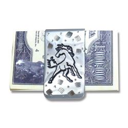 Yellowhorse Money Clip vari soggetti