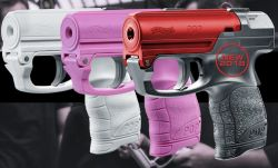 Walther Spray Antiaggressione Pistola PPD